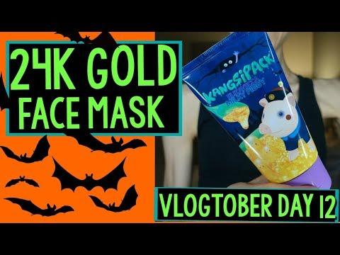 Elizavecca Milky Piggy 24K Gold Mask Review|Dr Dray 🐷🐽