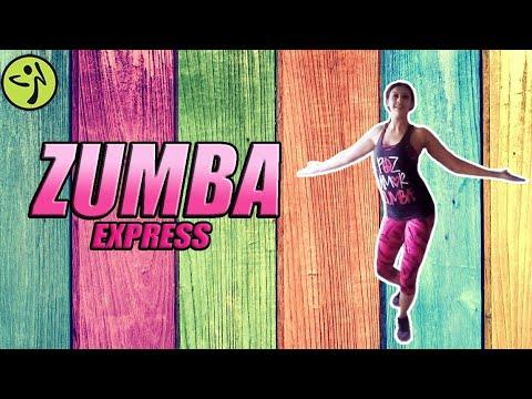 ZUMBA® EXPRESS!!! 30 MINUTOS EN CASA – OPERACIÓN BIKINI!!!   SWEET FIT