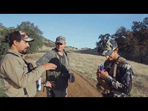 PIG HUNT || NORTHERN CALIFORNIA