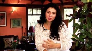 Programa Contigo de Ley 42: detrás de la curul - Linda Machuca