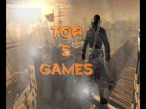 Top 5 November Upcoming Games 2014 Xbox 360 Xbox One