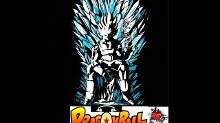 Roblox Dbor: king mizuna warrior rap