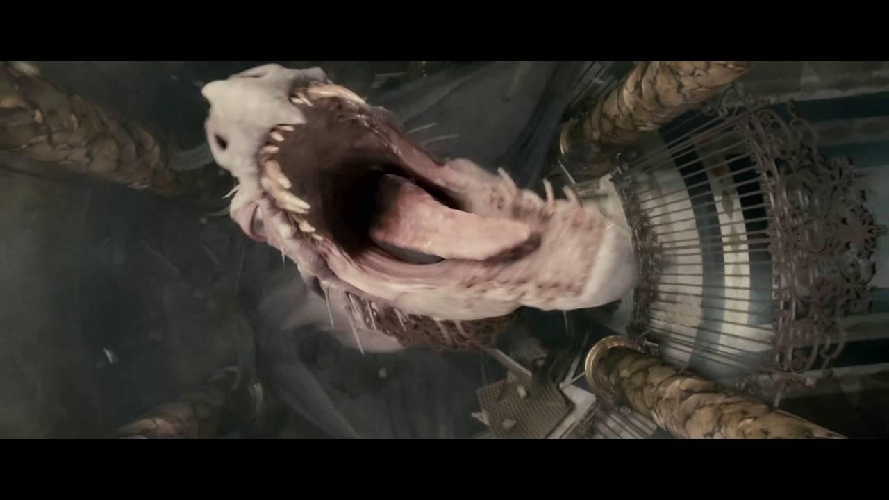 Гарри Поттер и Дары Смерти Часть II (2011) трейлер - YouTube