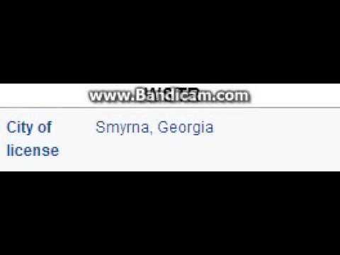 WSTR 94.1 Star 94 Smyrna, GA TOTH ID at 4:00 p.m. 5/18/2014