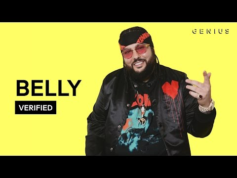 "Belly ""Ballerina"" Official Lyrics & Meaning 