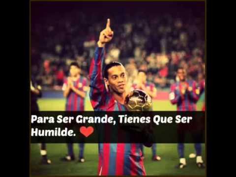 Frases De Amor De Futbolistas Imagui