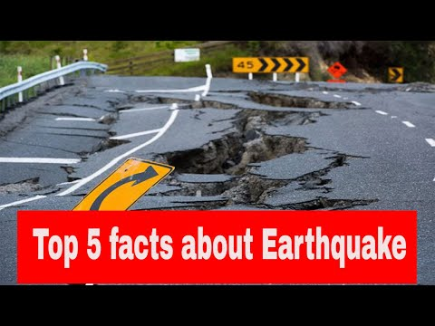 How much can an earthquake harm? | PYSF/PYSWO