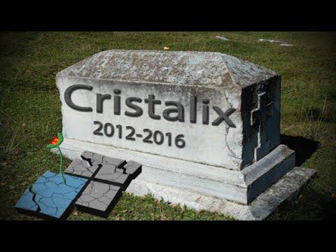 Cristalix RIP 2012-2016