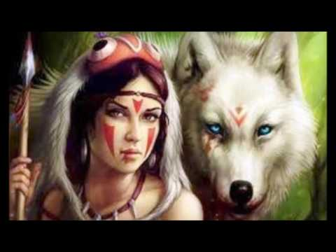 Wolf Spirit Calling