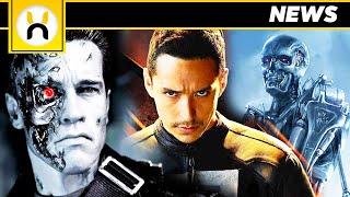 Terminator 6 NEW Terminator and Main Cast REVEALED