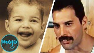 The Heartbreaking Life Of Freddie Mercury