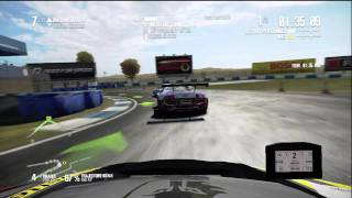 Need For Speed: Shift 2 Unleashed Gameplay HD (Xbox 360) FR