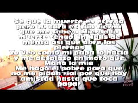 Copia De Neutro Shorty - Untitled- Letra
