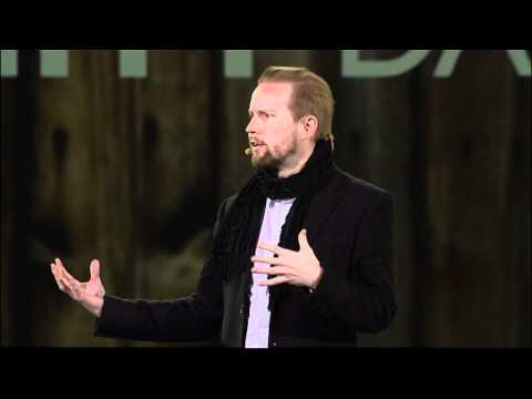 Global Dignity Day 2011 Finland - Philosopher Pekka Himanen