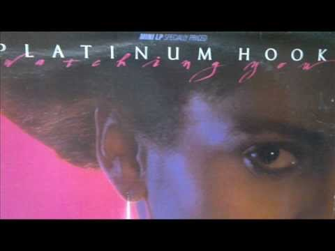 Platinum Hook, Girl I'm Watching You (Funk Vinyl 1983) HD Sound