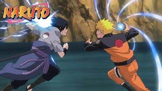 Naruto [AMV] ~ My Demons