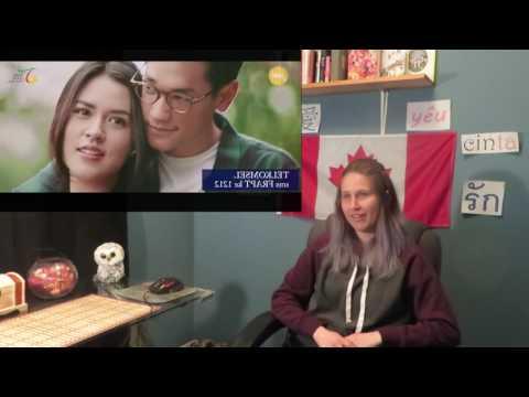 Afgan & Raisa-Percayalah MV Reaction