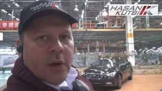 زيارة مصنع فاو للسيارات الصين - حسن كتبي
