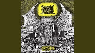 Provided to YouTube by Earache Records Ltd Sacrificed · Napalm Deat...
