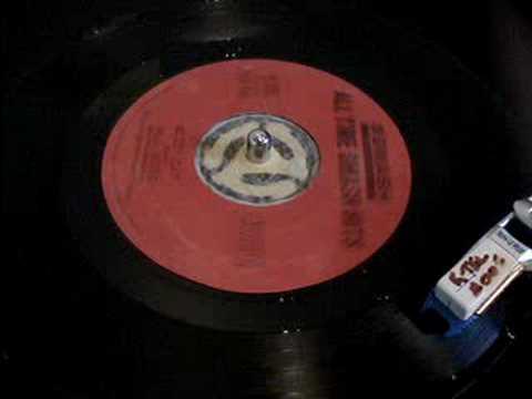 """Bill Justis - Alley Cat 7"""" 45 DJ K-Tel"""