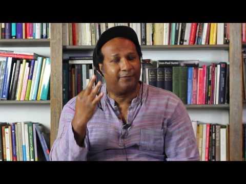 Lewis Gordon - Being Human as a Relationship