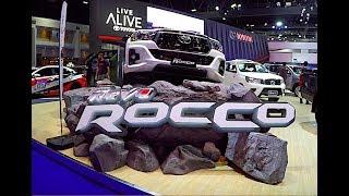 New 2019 Pickup Toyota Hilux Revo Rocco Video