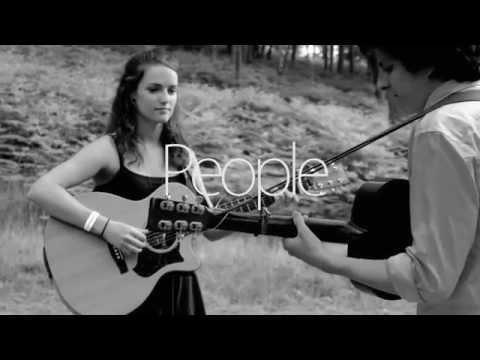 Bury Me Beneath The Willow - People