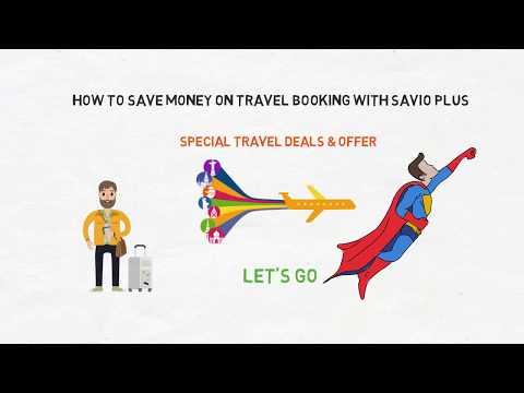 Money Saving Travel Deals in UAE