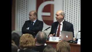 Експерт Ради Європи: Деякі представники влади в Україні не зовсім розуміють наслідки нового КПК