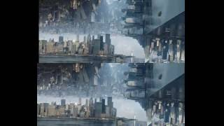 Доктор Стрэндж. Русский трейлер (A) 3D HD (вертикальная стереопара)