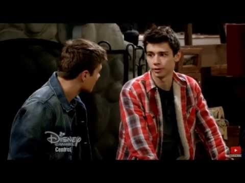 Girl Meets World ~ Girl Meets Ski Lodge Part 2 ~ Josh & Lucas Talk