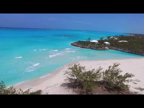 Moriah Harbour To Lazy River Beach Exuma Bahamas
