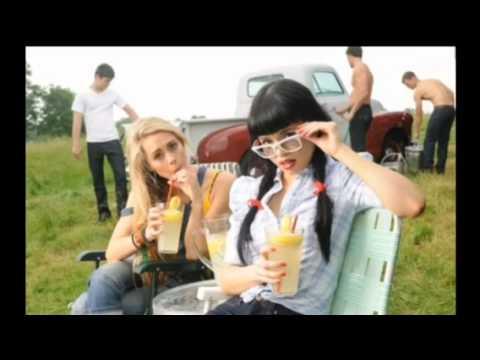 Wildflower-JaneDear Girls Lyrics
