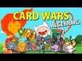 Adventure Time : Card Wars - MORE CHESTS 73 - iOS iPhone iPod iPad Android Wars