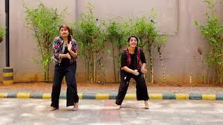 Do Dhaari Talwaar | Meri Brother Ki Dulhan | Tanzen Academy | Apoorva & Mrignayani