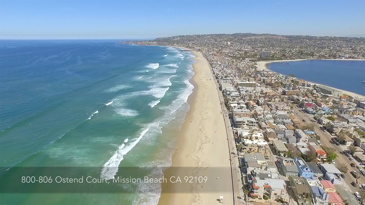 800 806 Ostend Court Mission Beach Ca 92109