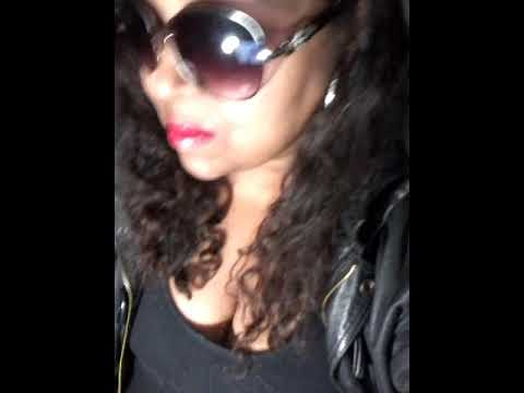 Sexy BBW Plus Model SoNia Bowser as DJ BooShee