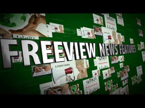 FREEVIEW NEWS APP FOR ANDROIDS AND IPHONES