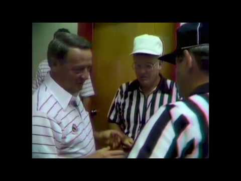 Bobby Bowden will correct you right quick