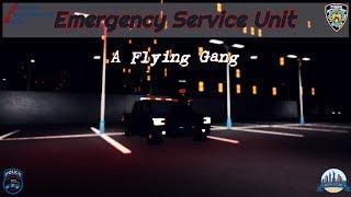 Roblox | New York City - ESU - A Flying Gang