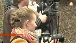 В Мурманск прибыли делегации представителей городов-героев 05.05.2016(, 2016-05-05T16:53:46.000Z)