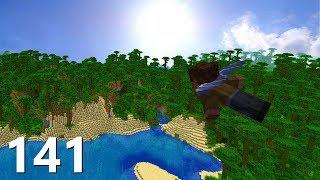 Znalazłem IDEALNE Miejsce na Bazę! - SnapCraft IV - [141] (Minecraft Survival)