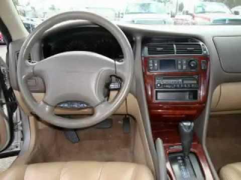 Hqdefault on 1994 Mitsubishi Galant