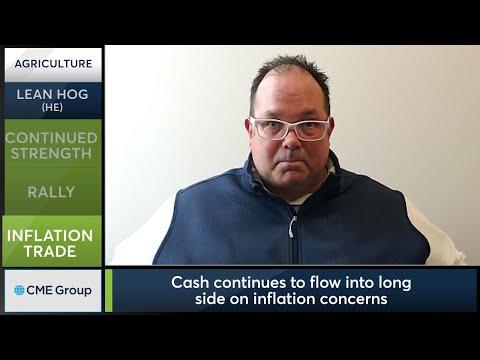 February 23 Livestock Commentary: Scott Shellady