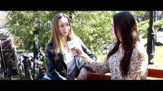 Учёба в Польше - Анастасия из России(http://studyfun.pl/ru/ Хочешь учиться в Польше? С радостью тебе поможем :) О том, почему стоит учиться в Польше, расскаж..., 2014-04-14T14:19:15.000Z)