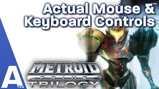 Dolphin Emulator Metroid Prime Trilogy Settings