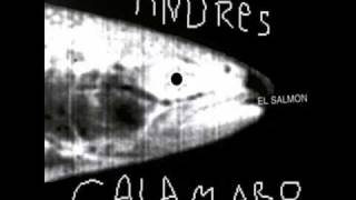 Andrés Calamaro : Revolución Turra