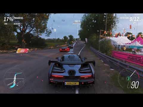 Forza Horizon 4 PC Benchmark | 4K Max Settings thumbnail