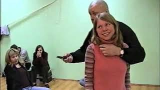«Нападение на нападающего» - Семинар по женской безопасности - 4
