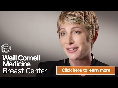 Her2 Breast Cancer Clinical Trials NY | Breast Cancer Treatment | Weill Cornell Breast Center